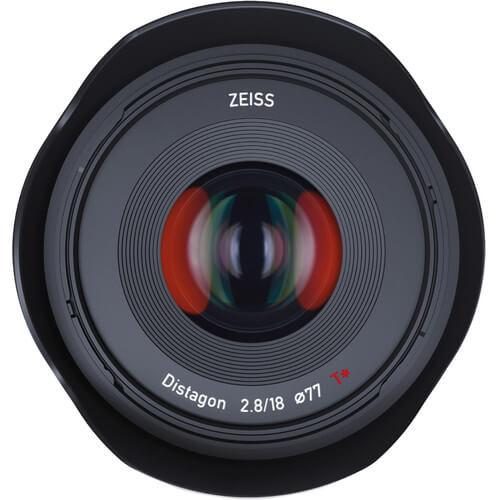 ZEISS Batis 18mm f2.8 Lens for Sony E 22