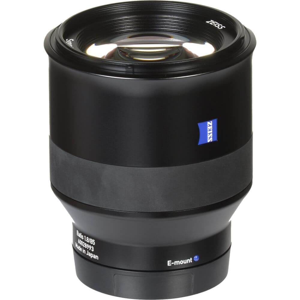 ZEISS Batis 85mm f1.8 Lens for Sony E 14 1