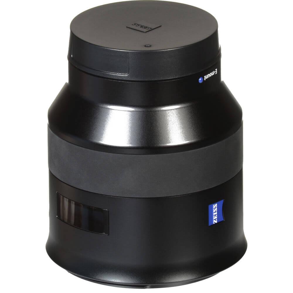 ZEISS Batis 85mm f1.8 Lens for Sony E 15 1