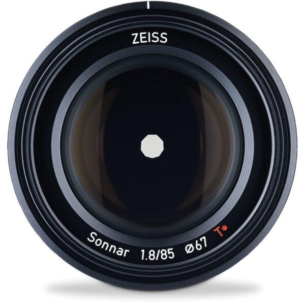 ZEISS Batis 85mm f1.8 Lens for Sony E 4
