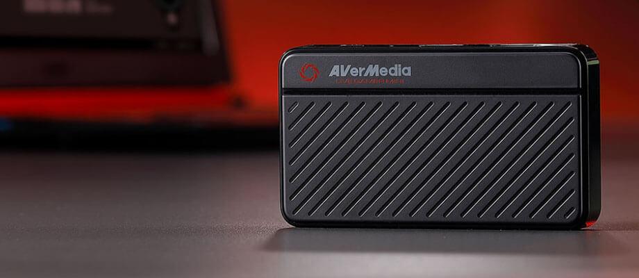 avermedia live streamer 311 21