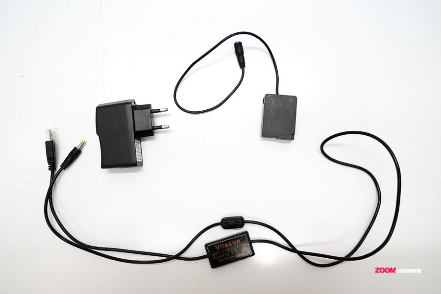 guide battery dc coupler andoer