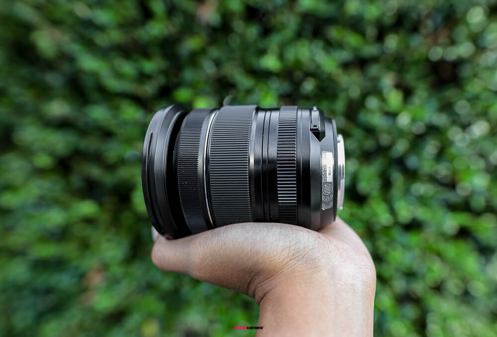 Review Fujifilm 16-80 F4 OIS WR Made in philippine
