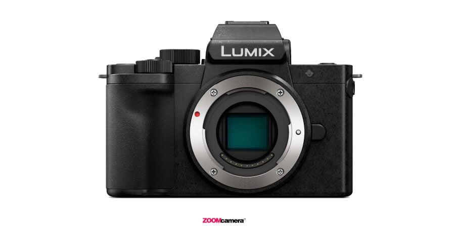 รีวิว Panasonic Lumix G100 Product