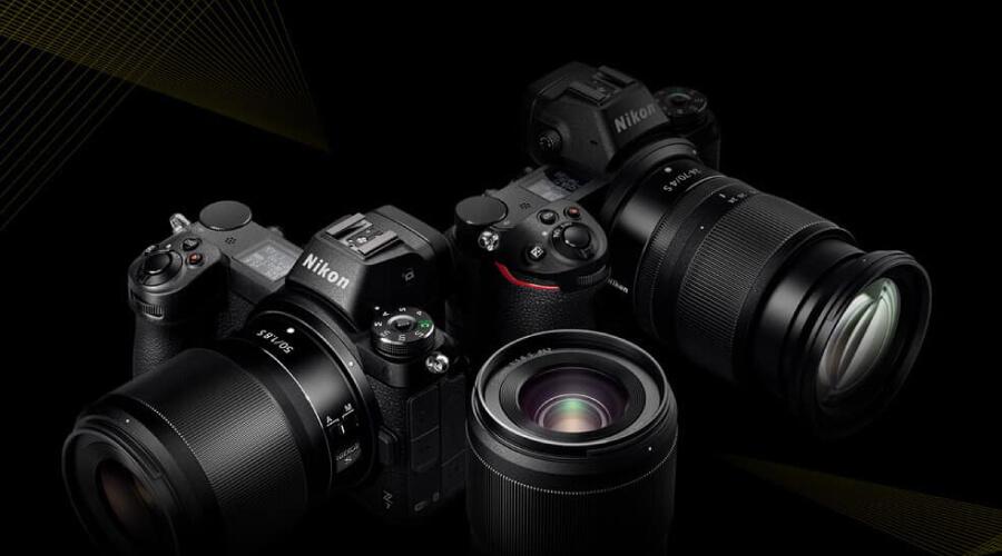 สเปค Nikon Z5