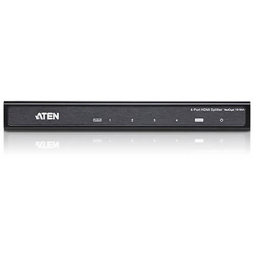 ATEN VS184A HDMI Splitter 4-Port 1x4