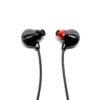 Advancedหูฟัง ELISE Low-resonance Ceramic In-ear Monitors