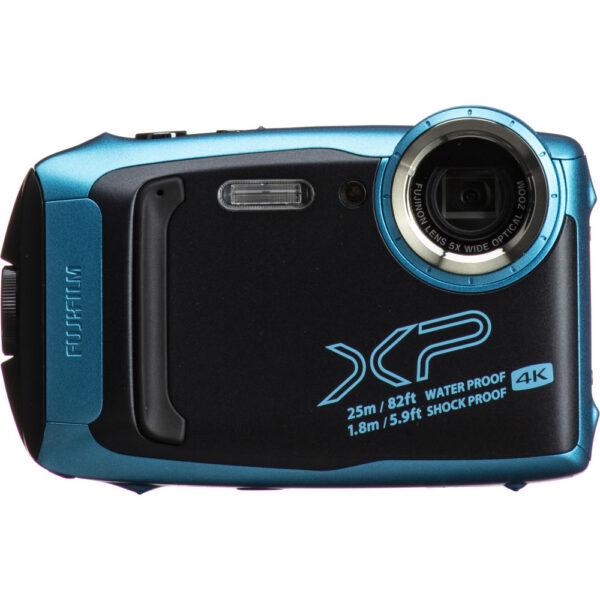 FUJIFILM FinePix XP140 Digital Camera