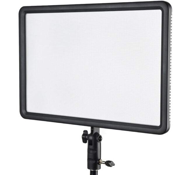 Godox (LEDP260C) Ultra Slim Led Video Light CRI95 3300-5600K