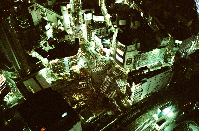 LomoChrome Metropolis รุ่น Tokyo