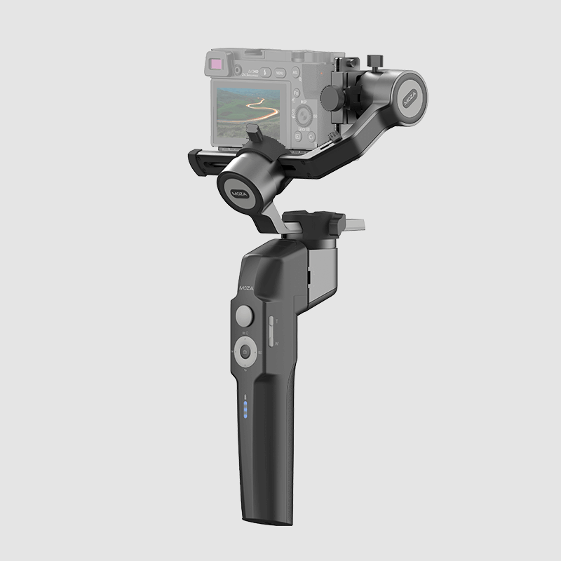 Moza Mini-P 3-Axis Motorized Gimbal Stabilizer
