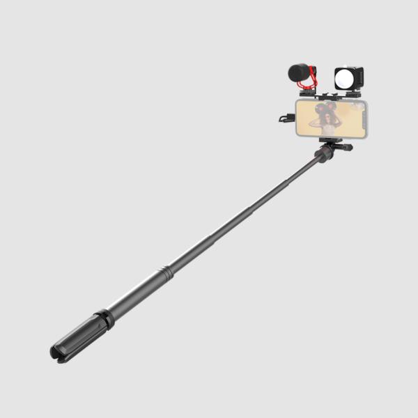 MOZA Mirfak Vlogging Kit Set ชุดอุปกรณ์ถ่ายวีดีโอ ไลฟ์สด Live Vlog Youtuber 15