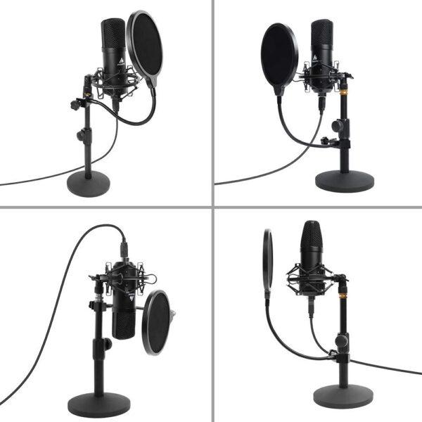 Maono AU-A04T Destop USB Microphone Set