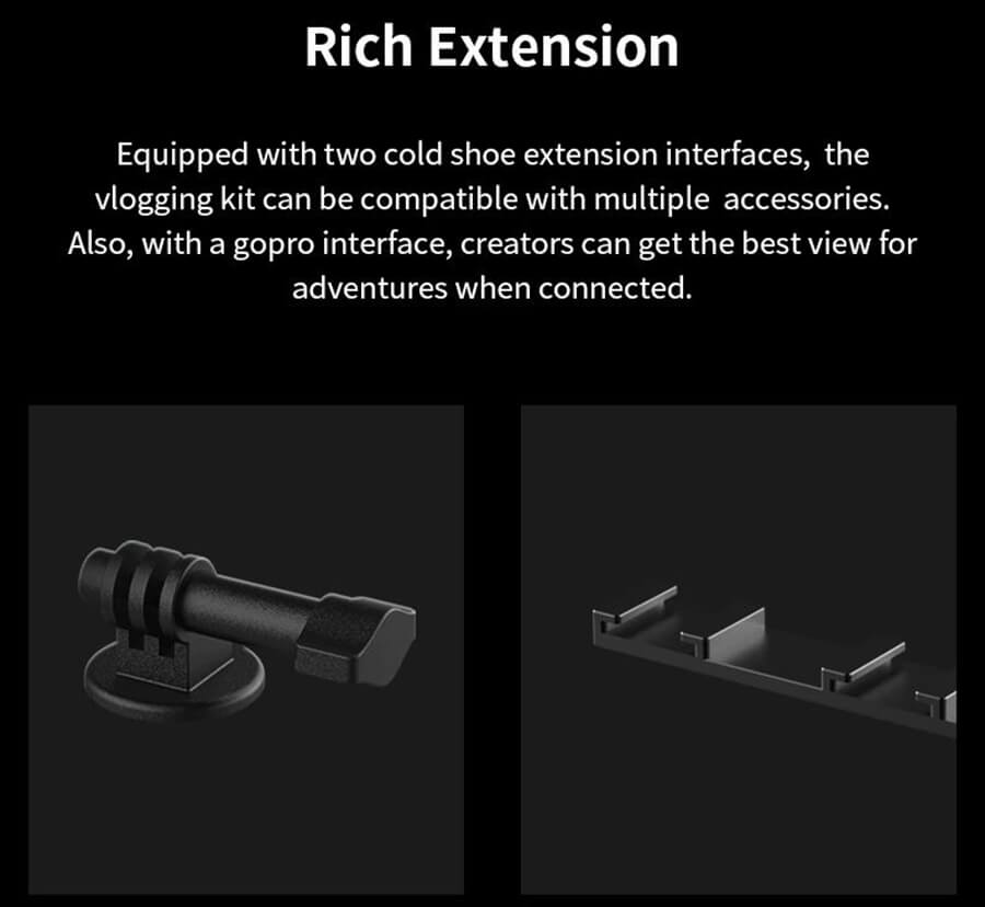 Moza-Mirfak-Vlogging-kit_Rich Extension