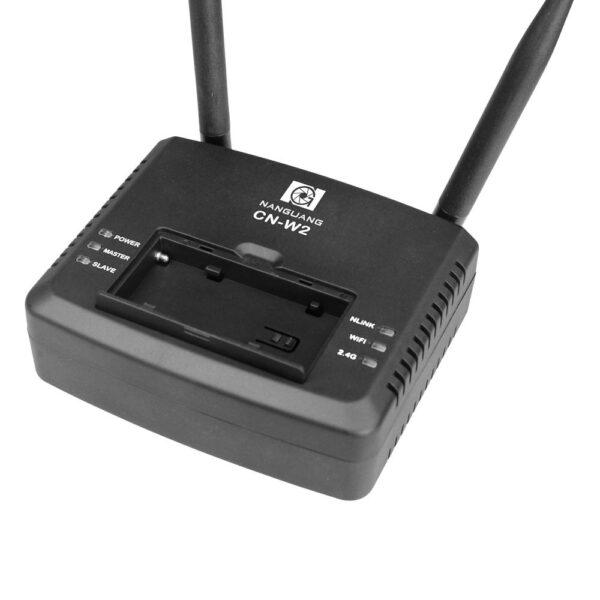 NanLite W 2 Wifi Adapter 3