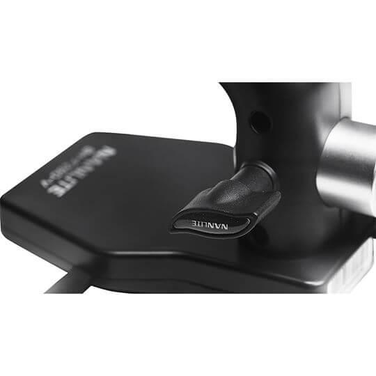 Nanlite BH-FZ60-V V-mount Battery Holder for Forza 60