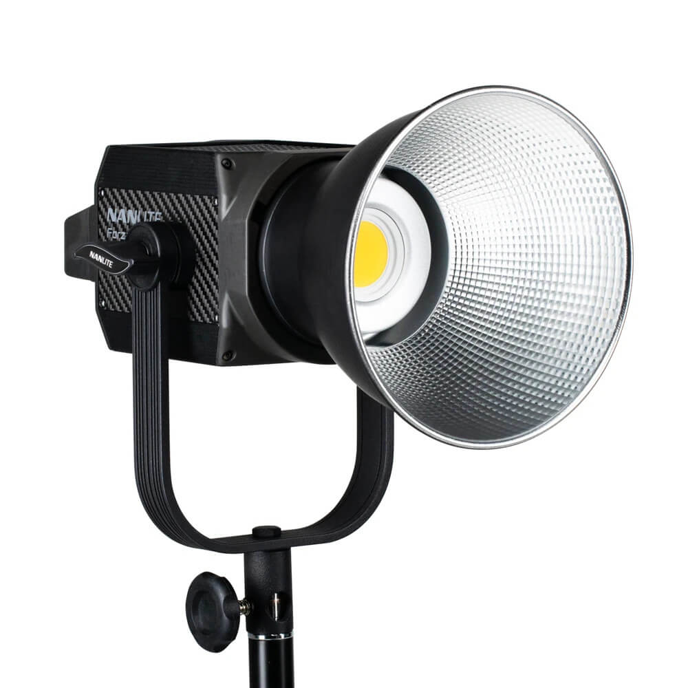 Nanlite Forza 200 Daylight LED Monolight 2