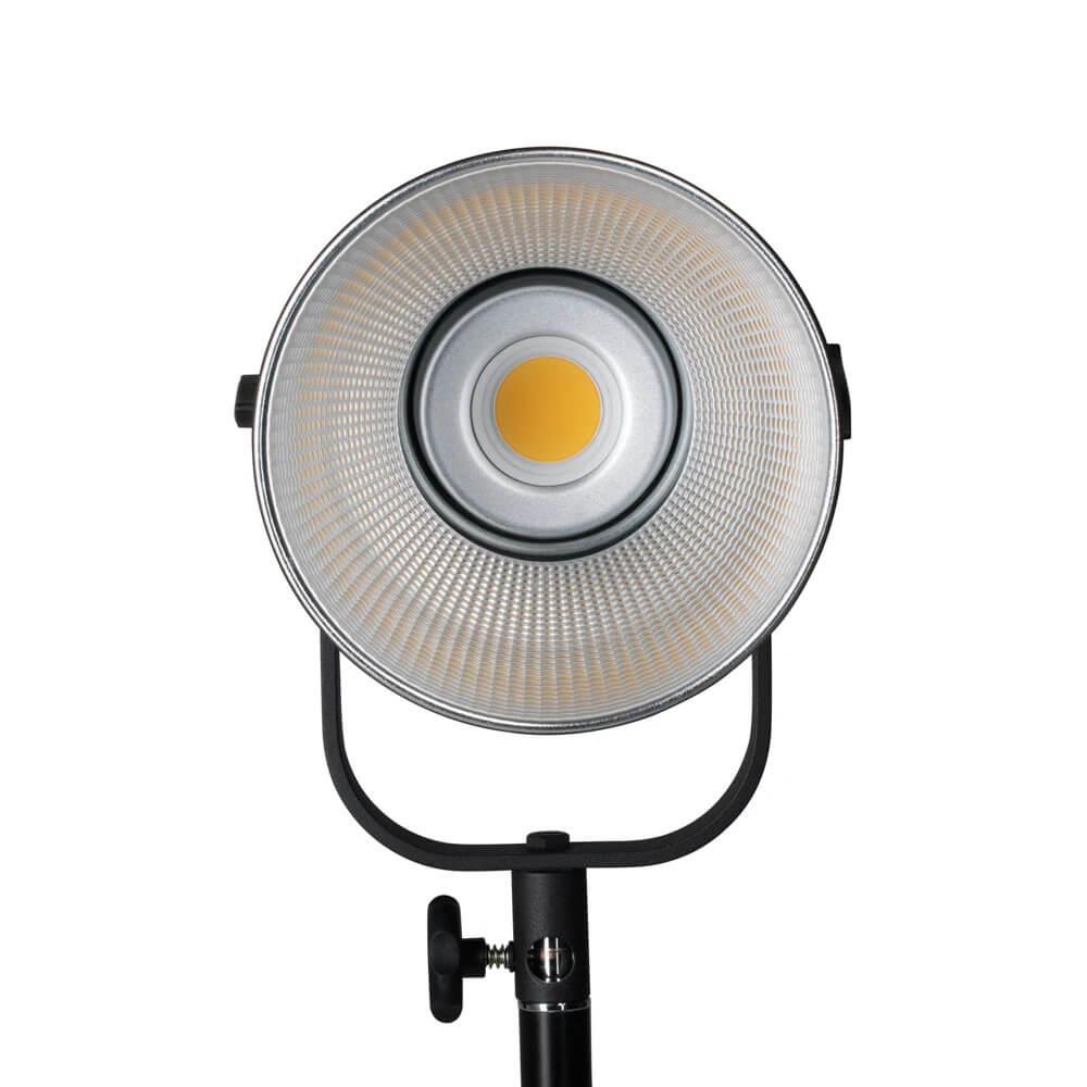 Nanlite Forza 200 Daylight LED Monolight 3