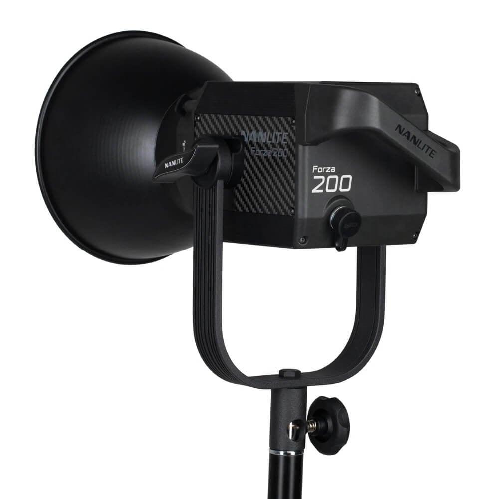 Nanlite Forza 200 Daylight LED Monolight 6