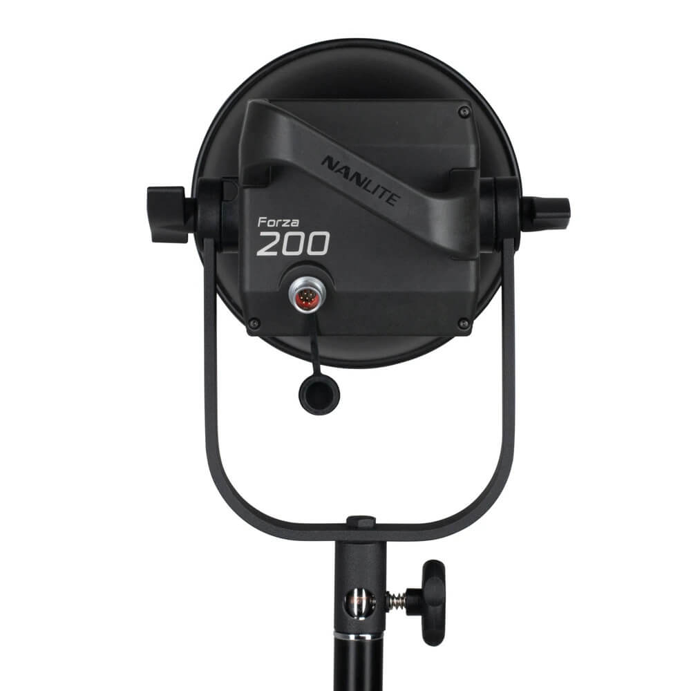 Nanlite Forza 200 Daylight LED Monolight 7