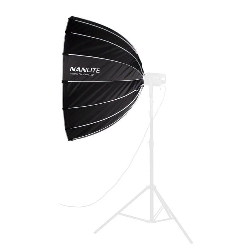 Nanlite Parabolic softbox 120CM
