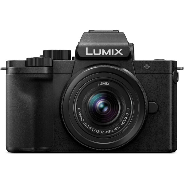 Panasonic Lumix DC-G100 Mirrorless Digital Camera
