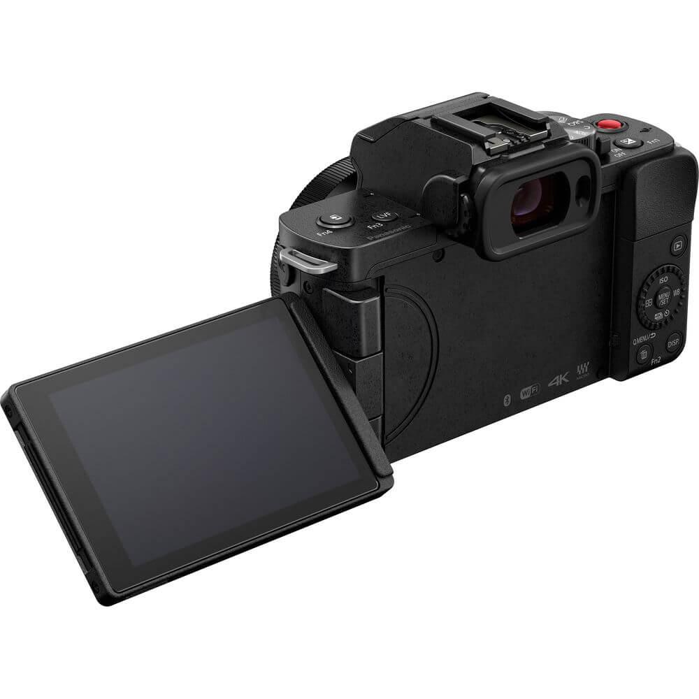 Panasonic Lumix DC-G100 Mirrorless Digital Camera