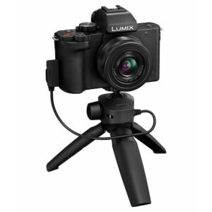 Panasonic Lumix DC G100 Mirrorless Digital Vlog Camera 15