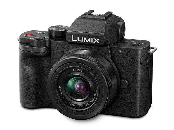 Panasonic Lumix DC G100 Mirrorless Digital Vlog Camera 20