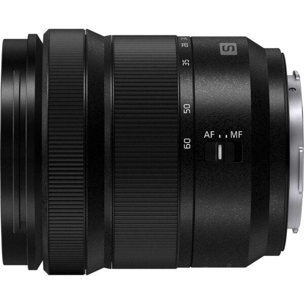 Panasonic Lumix S 20 60mm f3.5 5.6 Lens 4