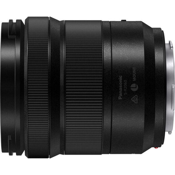 Panasonic Lumix S 20 60mm f3.5 5.6 Lens 5