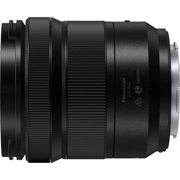 Panasonic Lumix S 20 60mm f3.5 5.6 Lens 6