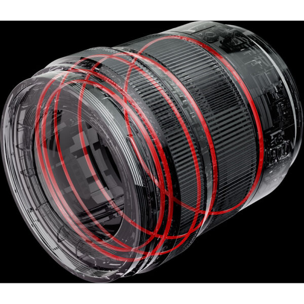 Panasonic Lumix S 20 60mm f3.5 5.6 Lens 7