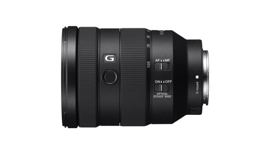 Sony 24-105 F4 G OSS