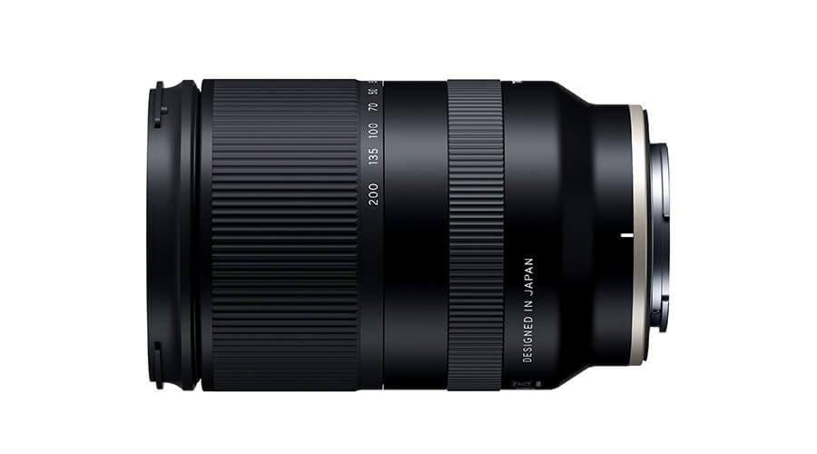 Preview Tamron 28-200 F2.8-5.6 Di III RXD