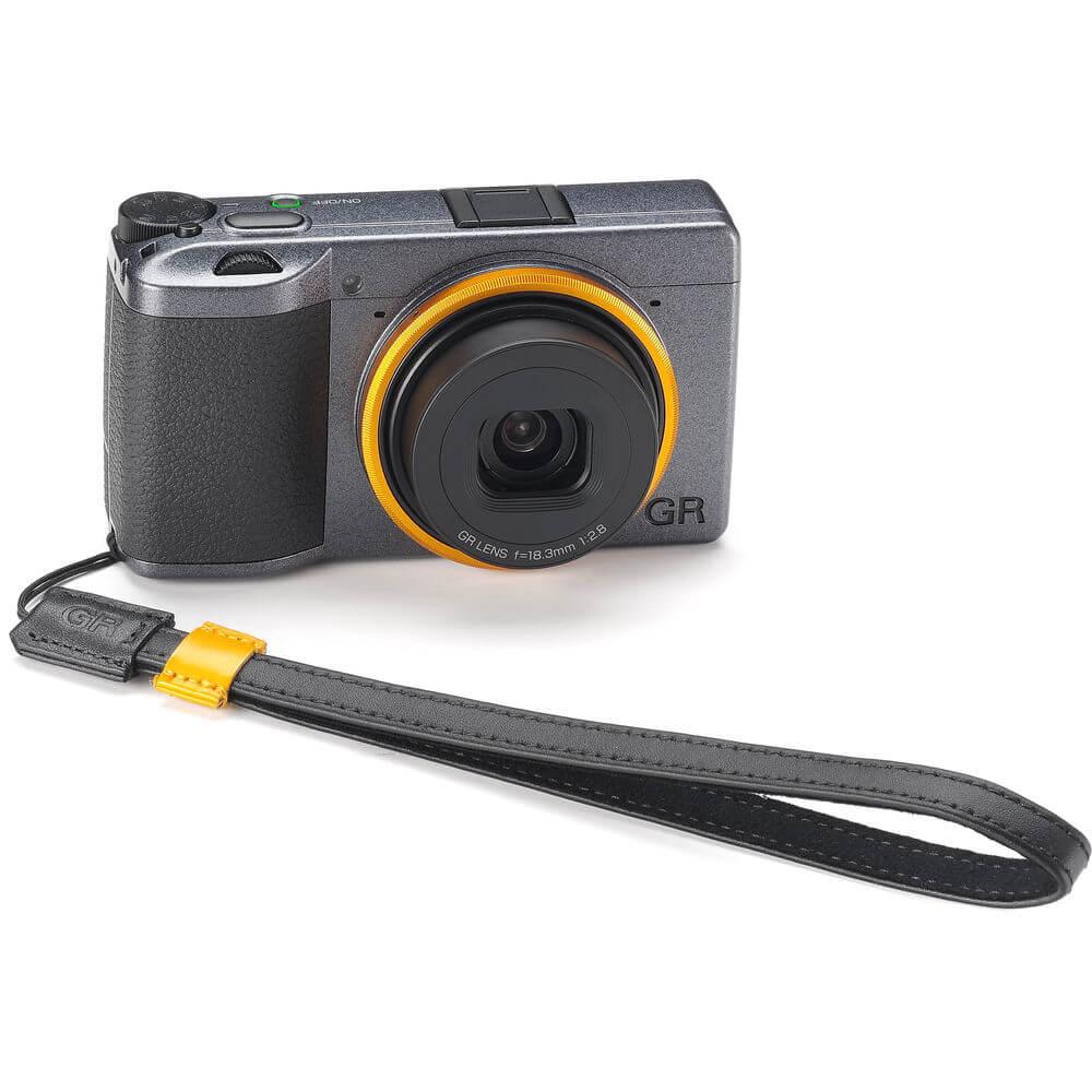 Ricoh GR III Street Edition Digital Camera