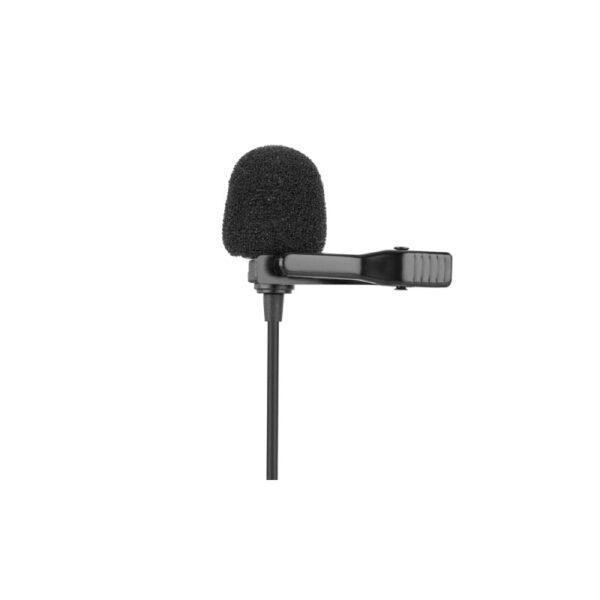 Saramonic SR-U9-WS3 ฟองน้ำกันลม Replacement Foam Windscreen for Lavalier Microphone -1