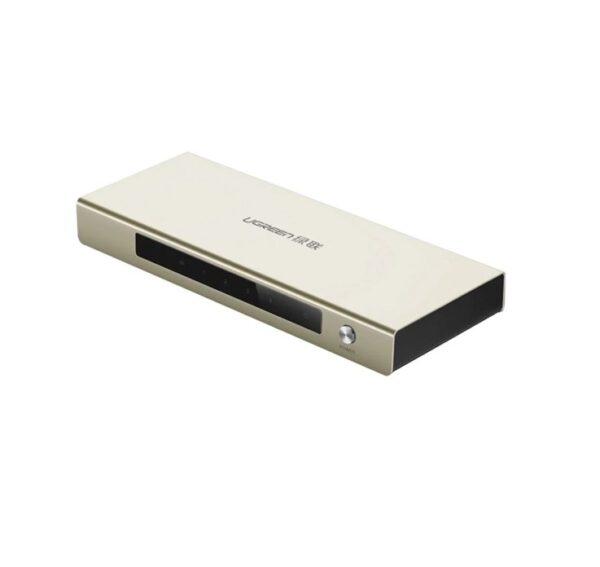 UGREEN HDMI 40277 HDMI Splitter 1x4