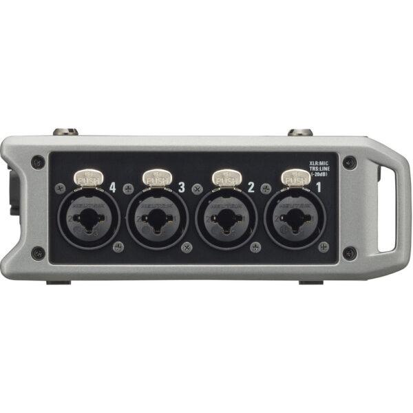 Zoom F4 6-Input 8-Track Multi-Track Field Recorder
