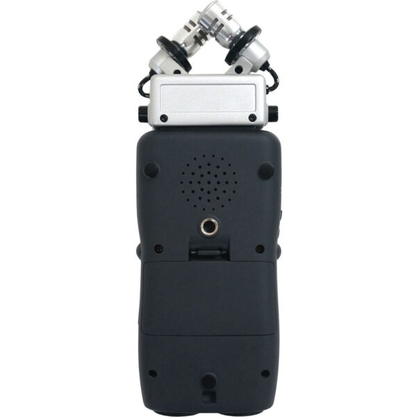 Zoom H5 4 Input 4 Track Portable Handy Recorder 2