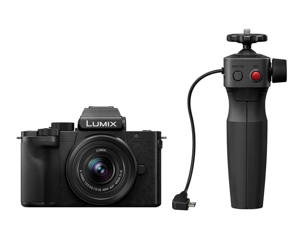lumix g100 10