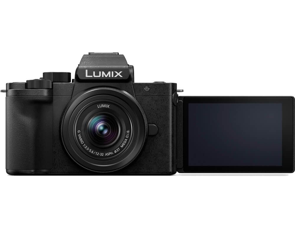 lumix g100 5