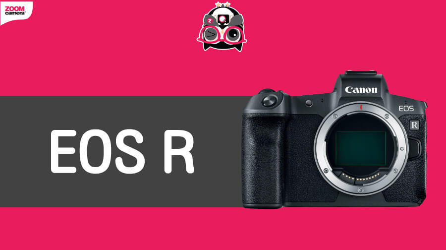 เปรียบเทียบ EOS R6 vs EOS R