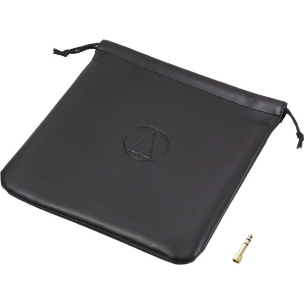 Audio-Technica หูฟัง ATH-M60x Professional Monitor Headphones Black
