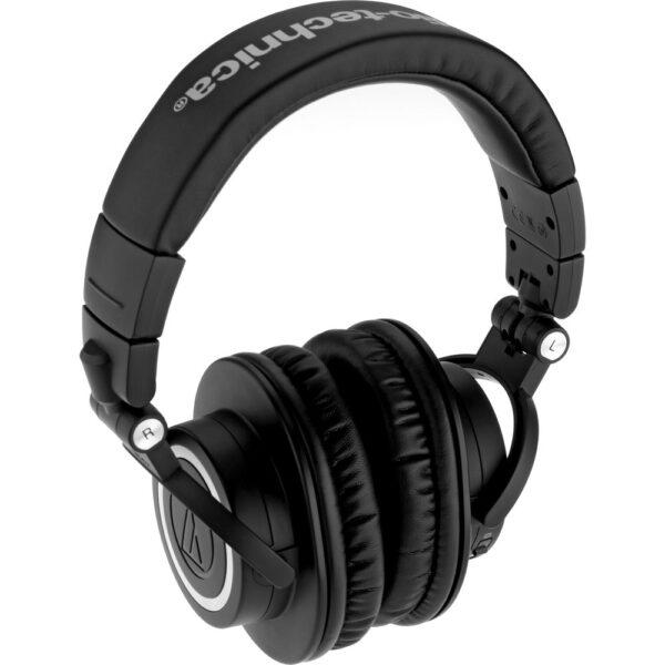 Audio-Technica Consumer ATH-M50xBT Wireless