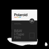 B&W i‑Type Film ‑ Black Frame Edition