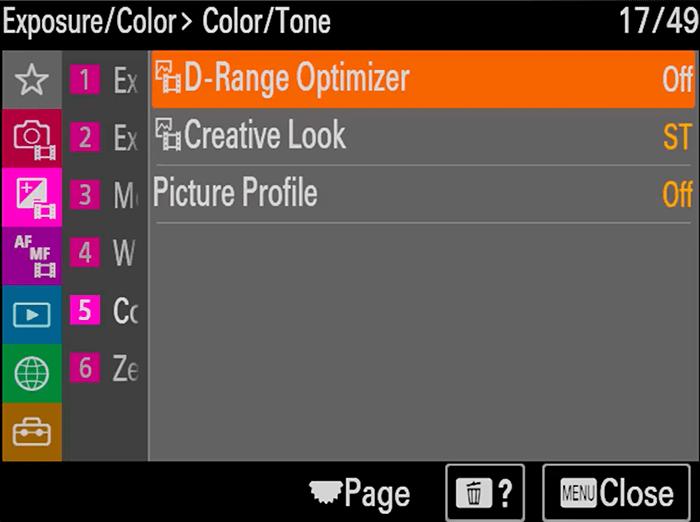 พรีวิว Sony A7S III
