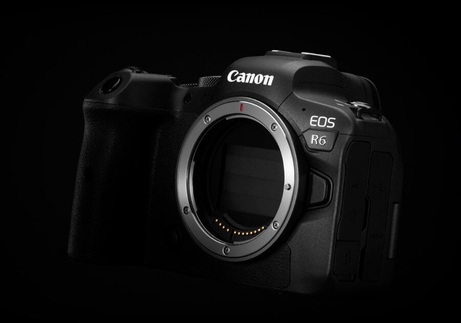 Canon-EOS-R6-sensor-protection