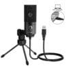 Fifine K669B USB Microphone new 9