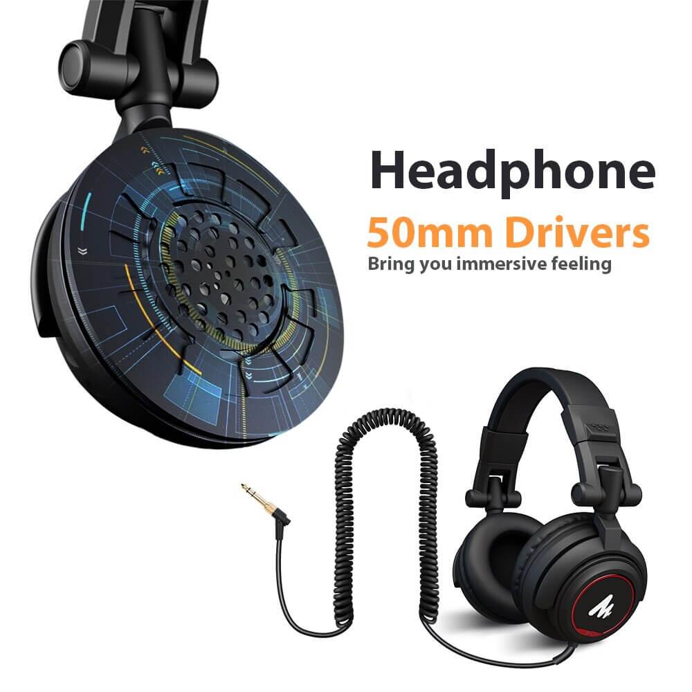 MAONO AU PM401H USB Microphone 19